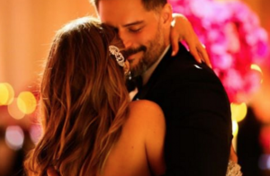 Sofia Vergara dévoile un joli cliché pour les 39 ans de son mari Joe Manganiello