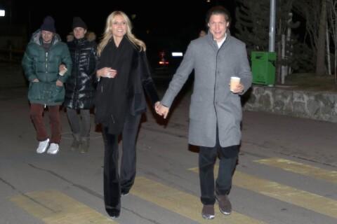 Heidi Klum et Vito Schnabel main dans la main : Une rupture ? Quelle rupture ?