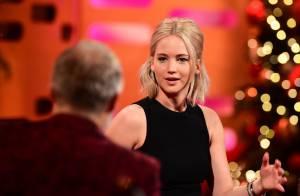 Jennifer Lawrence déteste le Nouvel An :