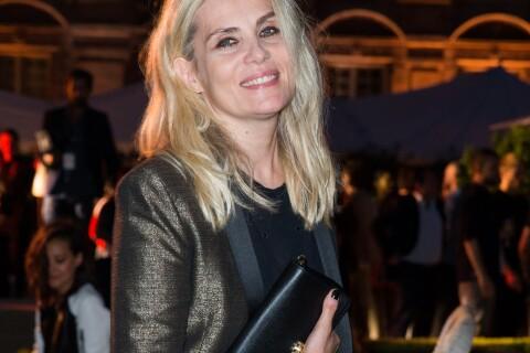 Emmanuelle Seigner, maîtresse d'un Staline incarné par Gérard Depardieu