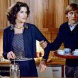 Fanny Ardant et Gérard Depardieu dans  La Femme d'à côté  de François Truffaut, en 1981.