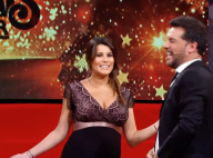 Karine Ferri, enceinte : Sublime pour le Nouvel An, elle affiche son baby-bump