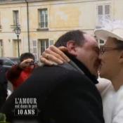 Thierry (L'amour est dans le pré) : Bel hommage à l'agriculteur mort à 39 ans...
