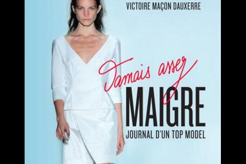 Victoire Maçon Dauxerre : Un top revenu de l'enfer de l'anorexie...