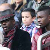 Lilian Thuram et le racisme : Quand son fils Marcus en souffrait à l'école...