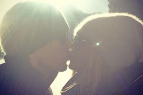 Heidi Klum et Vito Schnabel in love : Selfie amoureux et vacances romantiques
