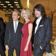 Cinema Vérité à l'Opéra Bastille : Meg Ryan et le couturier Stéphane Rolland
