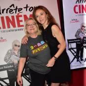 Sylvie Testud : Loin de la désillusion, elle est au top avec Josiane Balasko