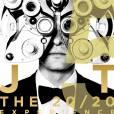 Pochette du disque The 20/20 Experience