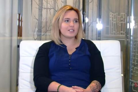 Kelly Helard (Les Ch'tis) : Sa carrière d'actrice porno ? Elle a tout inventé...