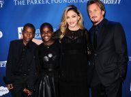 Madonna déclare sa flamme à Sean Penn, en pleine guerre contre Guy Ritchie