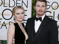 Golden Globes 2016 : Jenna Dewan, Kirsten Dunst... Le bal des amoureuses
