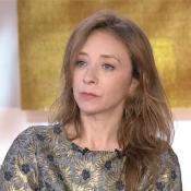 """Sylvie Testud et le suicide de son amie Chantal Akerman : """"J'aurais dû être là"""""""