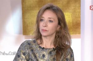Sylvie Testud et le suicide de son amie Chantal Akerman :