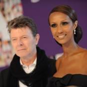 Iman Bowie face à la mort de David : Leur amour si pur jusqu'à l'ultime épreuve