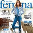 Le magazine Version Femina du 11 janvier 2016