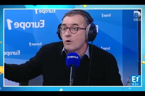 Christophe Dechavanne et son émission sur le sexe taclés par Enora Malagré !
