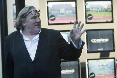 Gérard Depardieu face à un échec cuisant