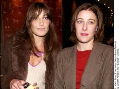 Carla Bruni et sa soeur Valéria ont sauvé Marina Petrella de l'extradition !