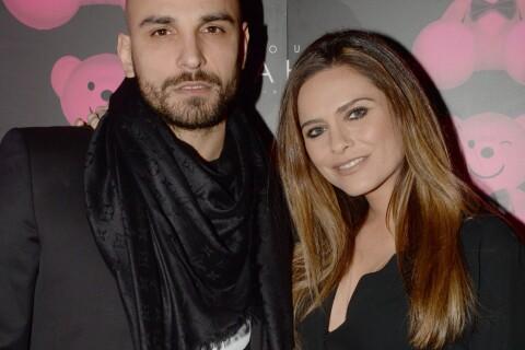 Jean-Michel Maire et Clara Morgane : Soirée glamour et coquine au Pink Paradise