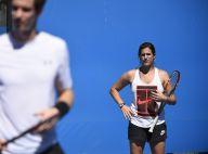 Amélie Mauresmo : La maman d'Aaron est de retour auprès d'Andy Murray