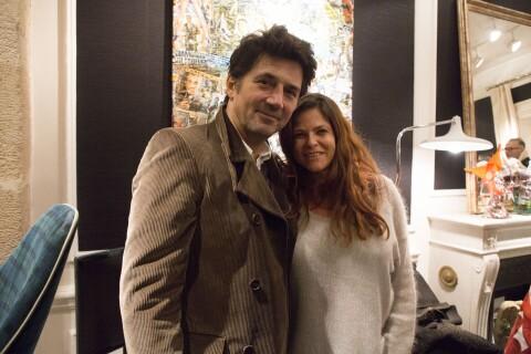 Charlotte Valandrey et Bruno Madinier : Retrouvailles 13 ans après Les Cordiers