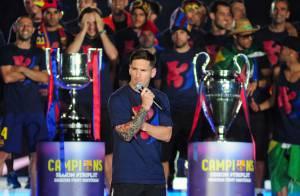 Lionel Messi : Un policier risque la prison pour avoir violé sa vie privée...