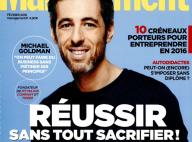"""Michael Goldman, entrepreneur et papa comblé : """"Mon ambition, être heureux"""""""