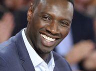 """Omar Sy, un """"Chocolat"""" au grand sourire devant sa femme Hélène et Marilou Berry"""