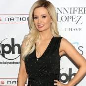 Holly Madison : L'ex-playmate est enceinte de son 2e enfant et a une intuition