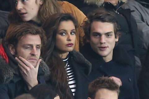 Nicolas Sarkozy en famille, Malika Ménard, Cyril Hanouna : Hypnotisés par le PSG