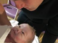 Wayne Rooney papa : Sa belle Coleen a donné naissance à un troisième garçon, Kit