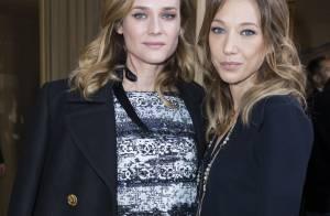 Mélanie Laurent, Laura Smet, Monica Bellucci : des beautés chez Chanel