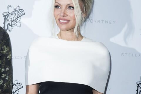 """Pamela Anderson à coeur ouvert sur le viol : """"Cela m'a rendu plus forte"""""""