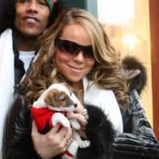 Mariah Carey : Grand train de vie pour ses chiens...