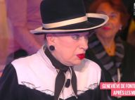 "Barbara Morel, ses photos sexy: ""Trahie"", Geneviève de Fontenay pique une colère"