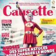 Le Magazine Causette du mois de février 2016