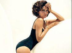 PHOTOS : Eva Longoria nous dévoile son superbe corps et ...tord le cou à la rumeur !