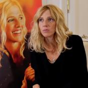 "Sandrine Kiberlain : ""J'ai confiance dans ce que ma fille fera"""