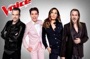 The Voice 5 : Première voix en or révélée, Zazie à l'honneur !