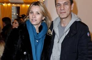 Marc et Sarah Lavoine : Attendris devant leurs enfants, stars de la mode !