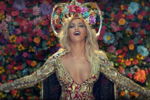Beyoncé : Icône orientale dans le nouveau clip de Coldplay
