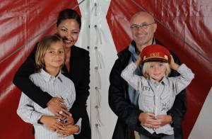 Phil Collins : De nouveau en couple avec son ex paralysée, il prépare son retour