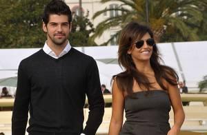 REPORTAGE PHOTOS : Monica Cruz et son ex Miguel Angel Munoz... très complices !