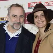 Prix d'Amérique : Antoine Duléry in love, Claire Nebout et Frédéric Taddeï aussi