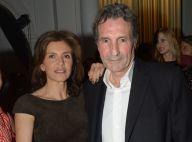 Jean-Jacques Bourdin, son coup de fatigue : Sa femme Anne Nivat pique une colère