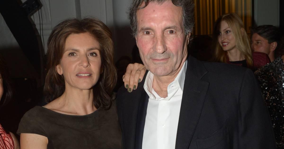 Jean Jacques Bourdin Son Coup De Fatigue Sa Femme Anne Nivat Pique Une Col 232 Re