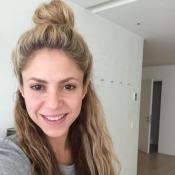 Shakira, sans maquillage : La chanteuse se dévoile au naturel après un tennis