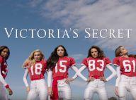Victoria's Secret : Les Anges, équipe sexy pour le Super Bowl