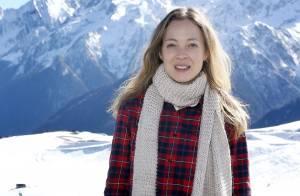 Clémentine Célarié : Une présidente bien entourée au Festival de Luchon